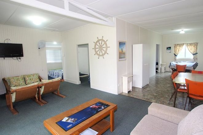 Picture of 7 Howard Street, BURRUM HEADS QLD 4659