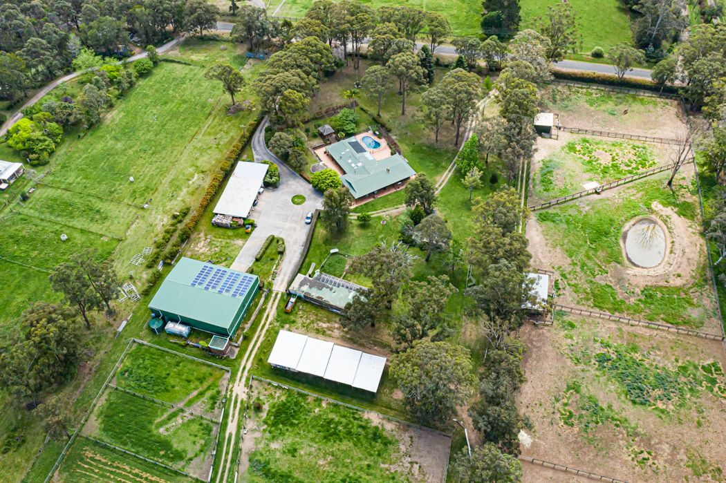 55 Halliday Road, Oakdale NSW 2570, Image 2