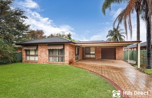 Picture of 90 Pye Road, Quakers Hill NSW 2763
