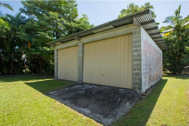 Picture of 7 Parry Street, BABINDA QLD 4861