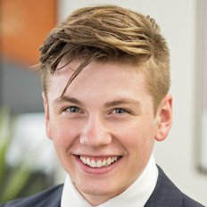Harrison Evans, Business Manager to Lachlan Turner