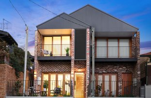 Picture of 18A Burt Street, Rozelle NSW 2039