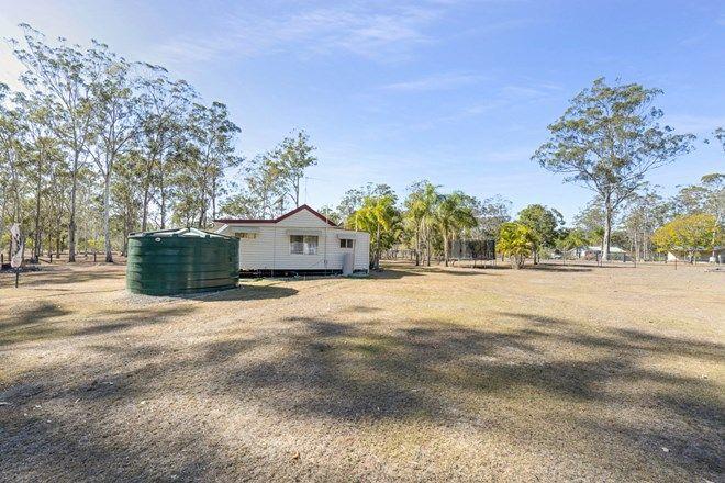 Picture of 10 Waratah Court, BUCCA QLD 4670
