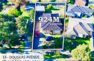 Picture of 14 Douglas Avenue, St Albans VIC 3021