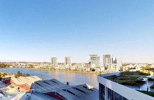 Picture of 1205/18 Footbridge Boulevard, Wentworth Point NSW 2127