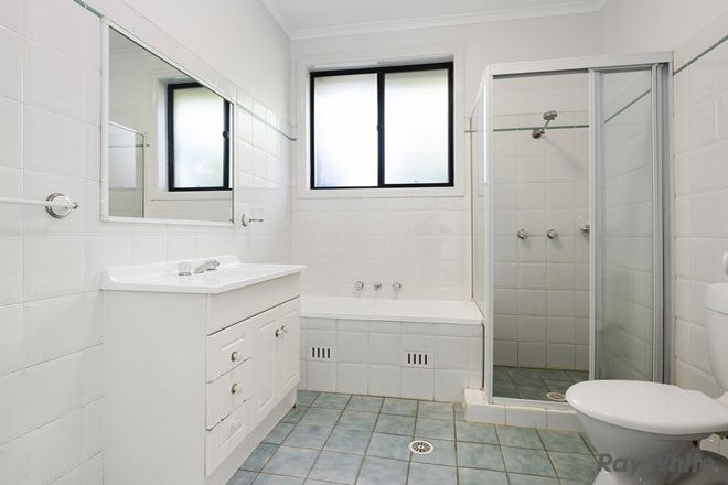 Picture of 9/8-12 Woodlands Street, BAULKHAM HILLS NSW 2153