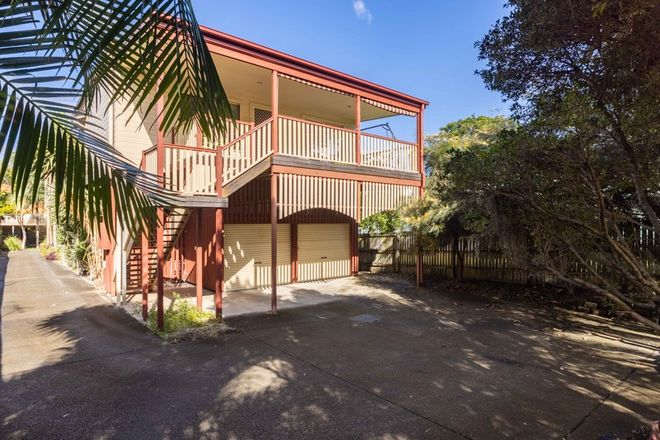 Picture of 1/16 Riverview Street, MURWILLUMBAH NSW 2484