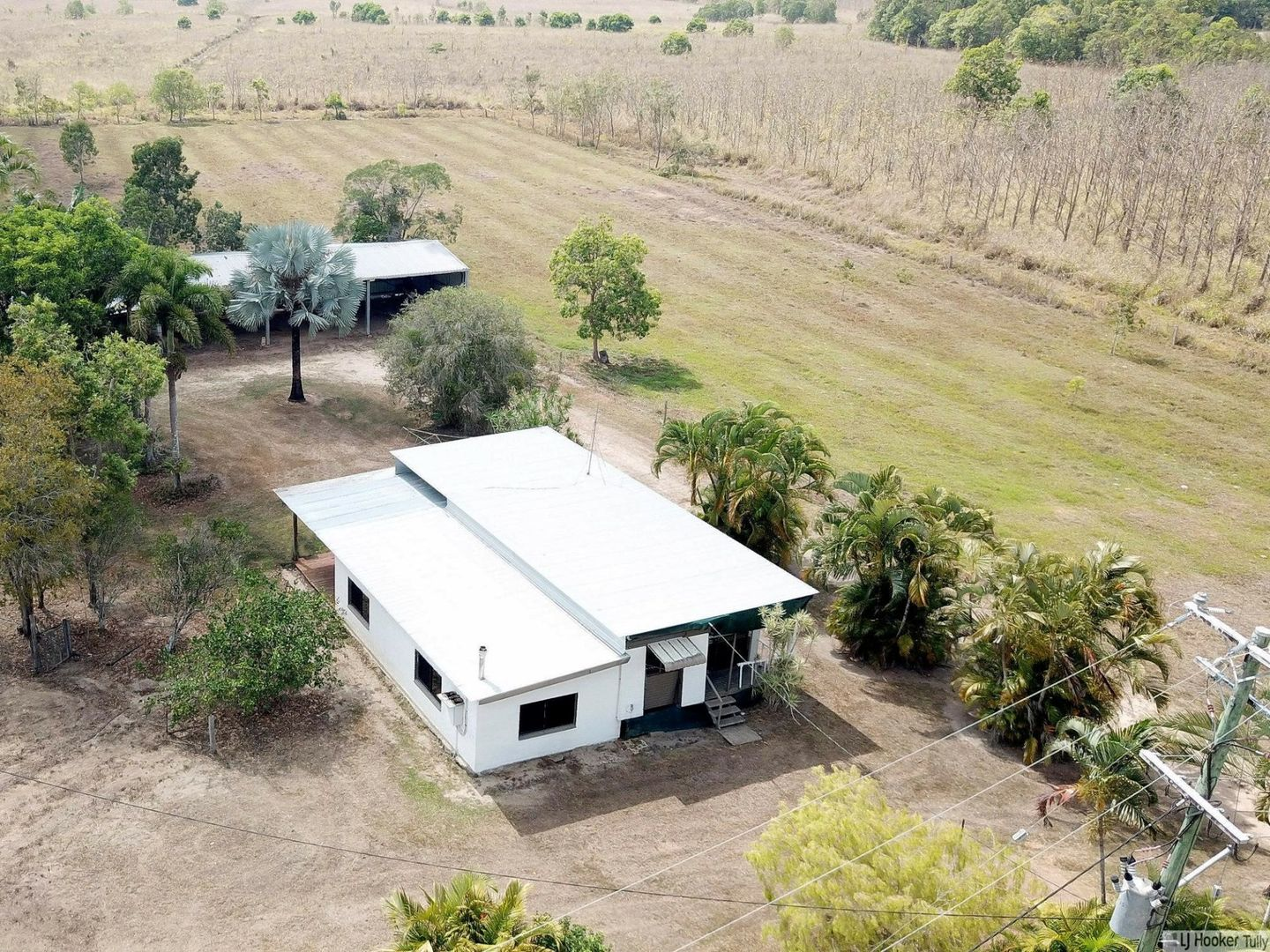 L6 Whitfield Creek Road, Kennedy QLD 4816, Image 2