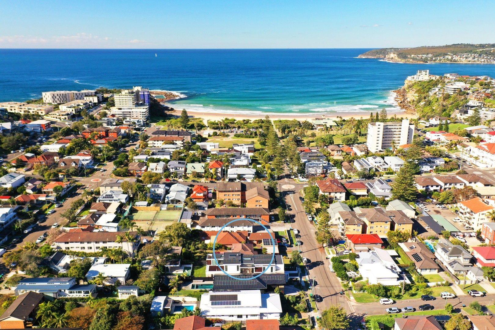 22 Kooloora Avenue, Freshwater NSW 2096, Image 0