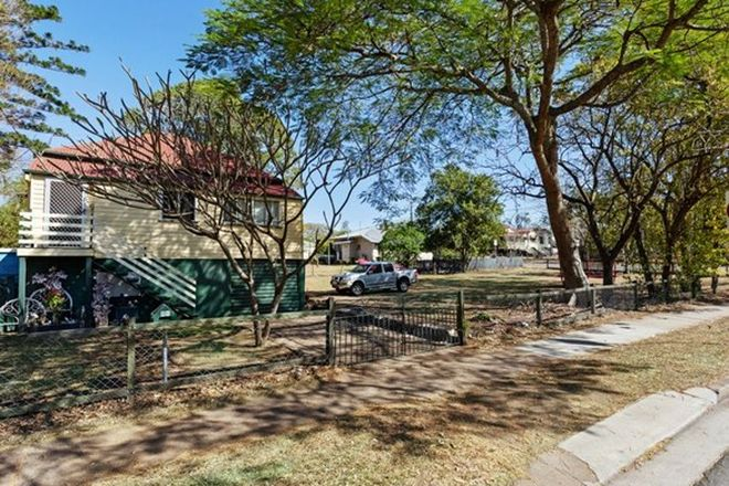 Picture of 94 JOHN STREET, ROSEWOOD QLD 4340