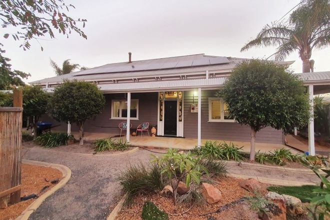 Picture of 14 Campbell Street, WAGIN WA 6315