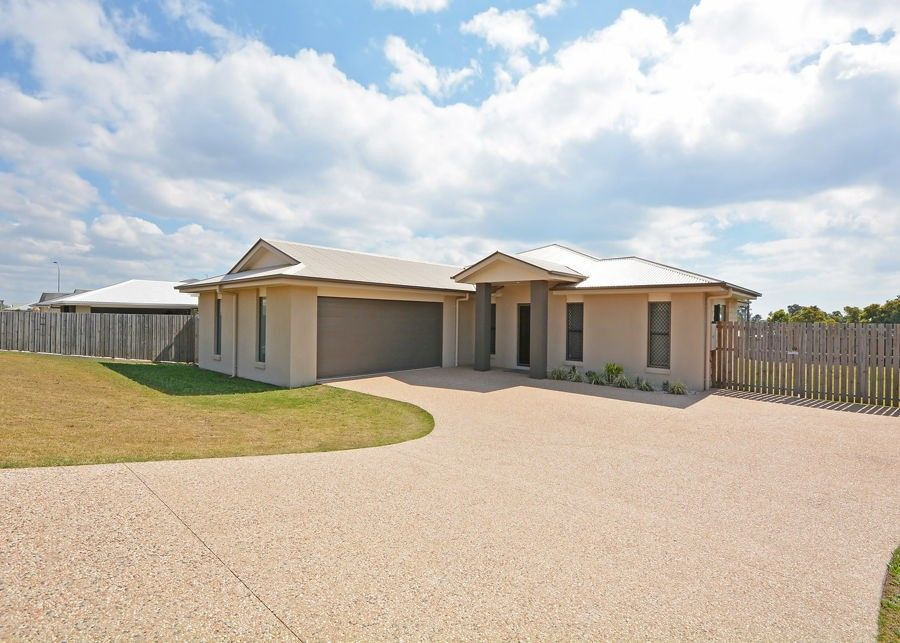20 Bronte Place, Urraween QLD 4655, Image 0