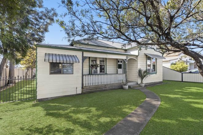 Picture of 51 McArthur Street, GUILDFORD NSW 2161