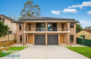 Picture of 50A Moffatts Drive, Dundas Valley NSW 2117