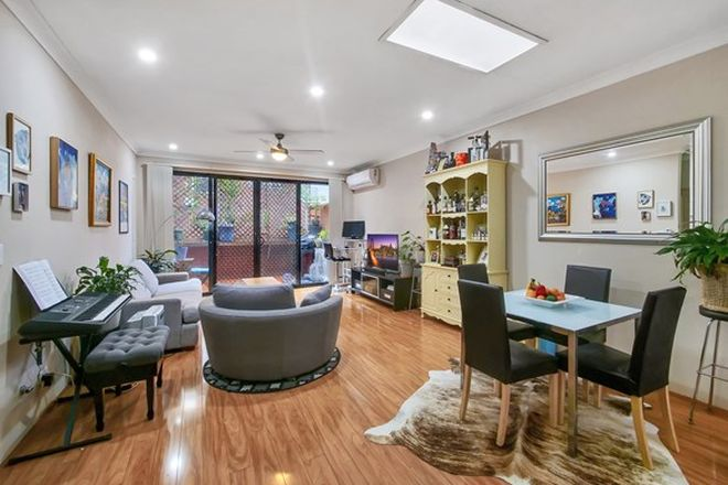 Picture of 3/26-28 Evaline Street, CAMPSIE NSW 2194