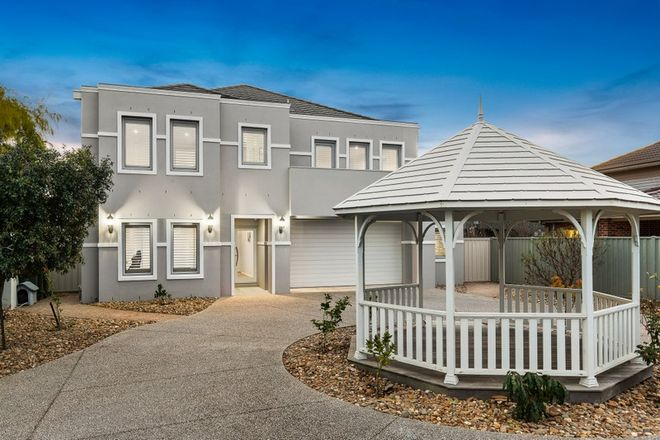Picture of 14 Heathcote Retreat, CAROLINE SPRINGS VIC 3023
