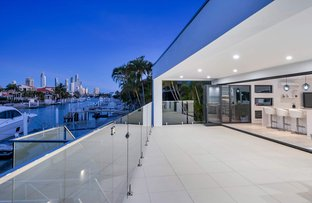 Picture of 9 Norseman Court, Paradise Waters QLD 4217