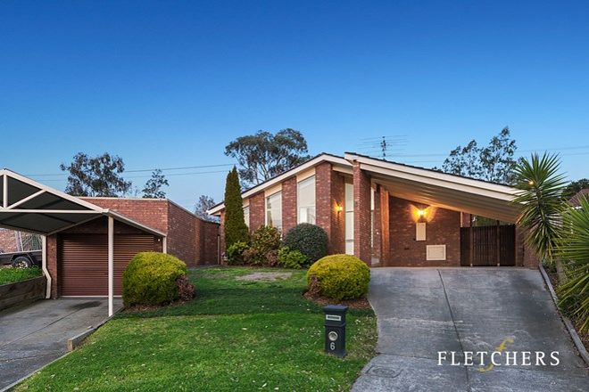 Picture of 6 Caminole Wynd, TEMPLESTOWE VIC 3106