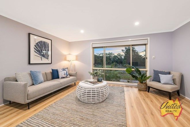 Picture of 20 Moreton Park Road, DOUGLAS PARK NSW 2569