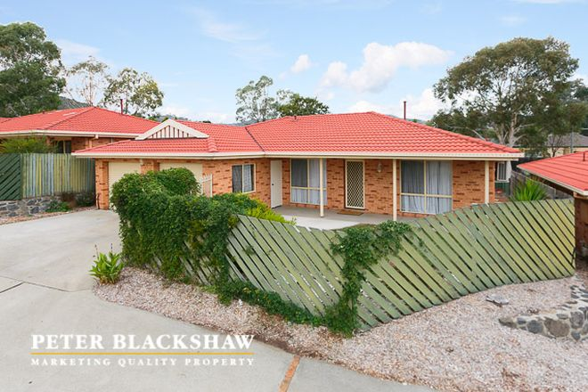 Picture of 11/2-6 Merri Place, CONDER ACT 2906
