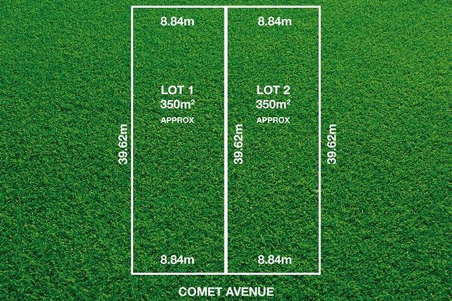 Picture of Lots 1 & 2, 5 Comet Ave, NETLEY SA 5037