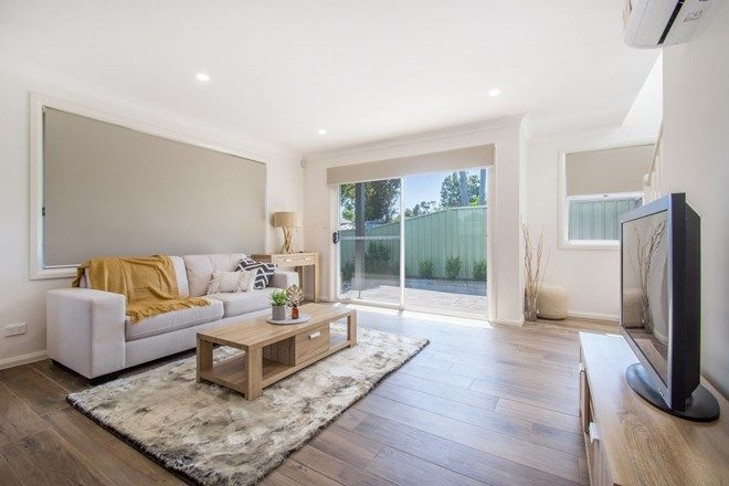 Picture of 5/17 Cronin Street, PENRITH NSW 2750