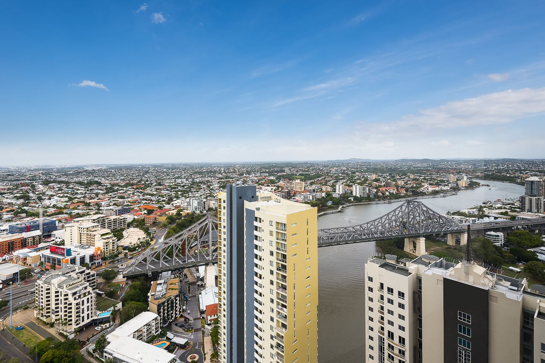 4004/501 Adelaide Street, Brisbane City QLD 4000, Image 0