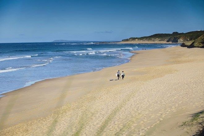 Picture of Stage 2/Lot 62 Sunlight Boulevard, Cape Paterson