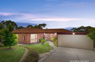 Picture of 42 Bemboka Road, Croydon Hills VIC 3136
