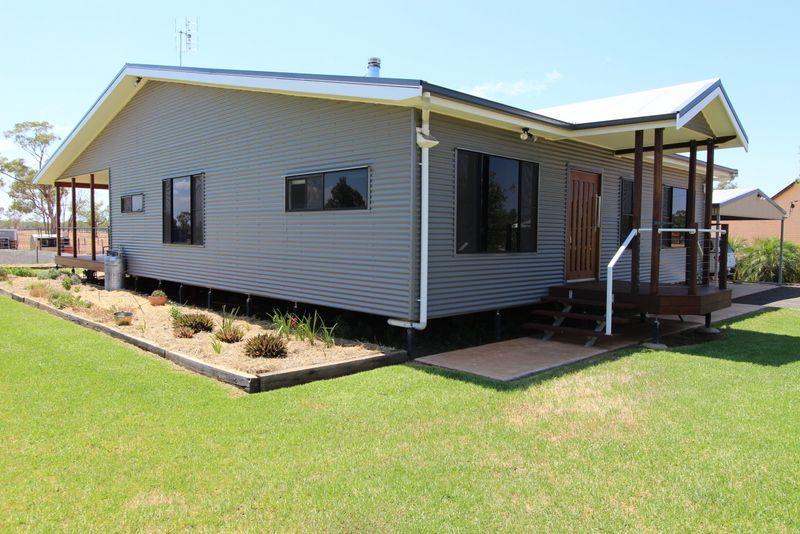 61 Eurella Street, Morven QLD 4468, Image 1