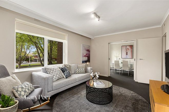 Picture of 4/316 Dandenong Road, ST KILDA EAST VIC 3183
