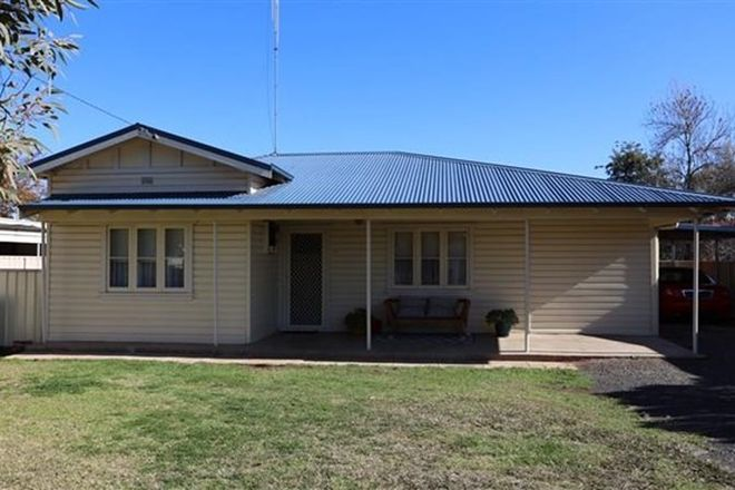 Picture of 116 Farnell Street, FORBES NSW 2871