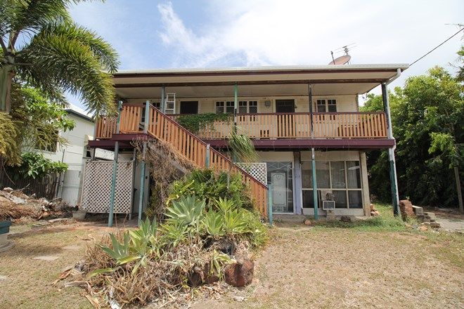 Picture of 112 Boundary Street, RAILWAY ESTATE QLD 4810