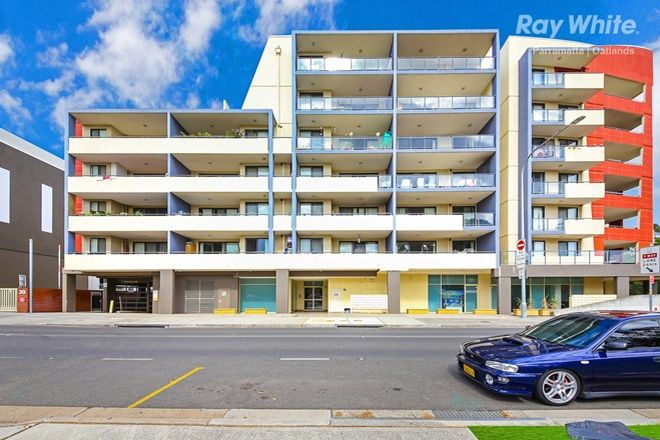 Picture of 30/32-34 Mons Road, WESTMEAD NSW 2145