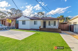 Picture of 25 Kerry Road, Blacktown NSW 2148