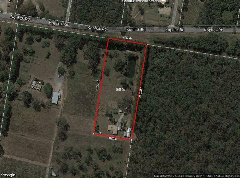 66-74 Koplick Road, Chambers Flat QLD 4133, Image 0