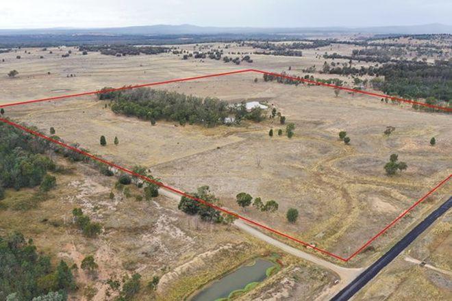 Picture of 66 Kooroongarra Cemetery Road, KOOROONGARRA QLD 4357