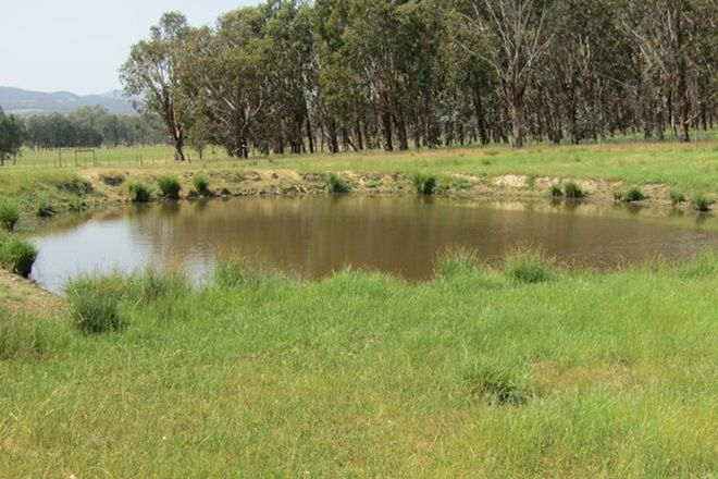 Picture of 414 Fifteen Mile Creek Rd, GRETA SOUTH VIC 3675