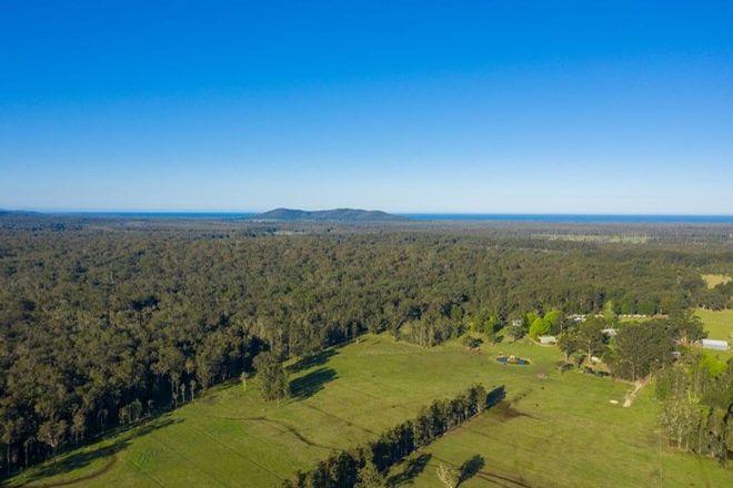 Picture of 998 Beranghi Rd, CRESCENT HEAD NSW 2440