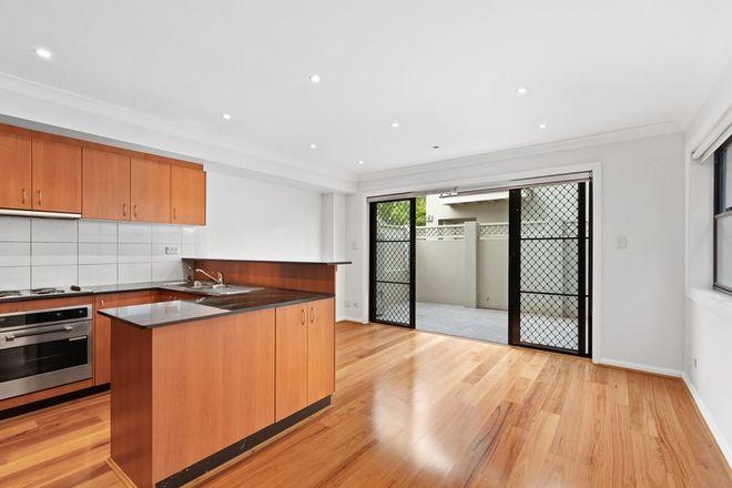 Picture of 1/346 Norton Street, LEICHHARDT NSW 2040