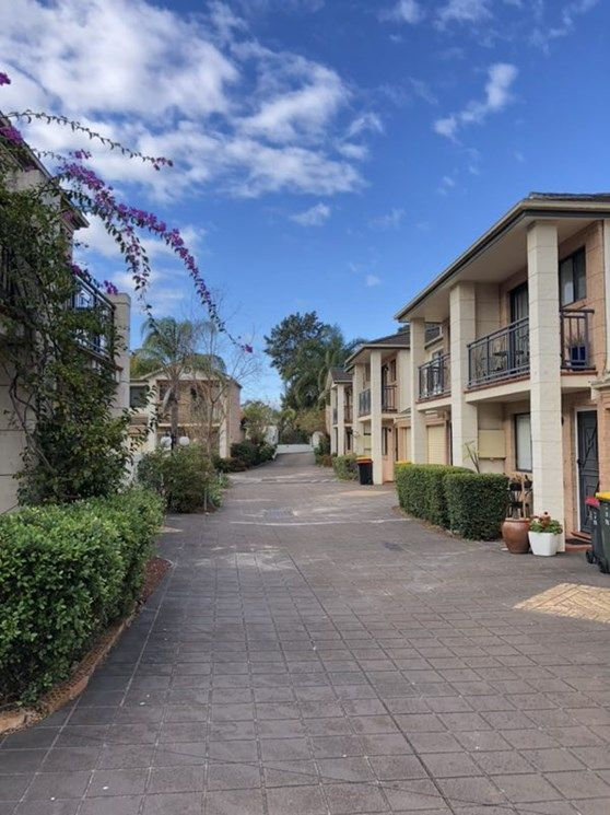 14/29-31 Alfred Street, Clemton Park NSW 2206, Image 2