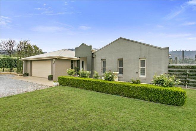 Picture of 24 Wyndham Close, DARUKA NSW 2340