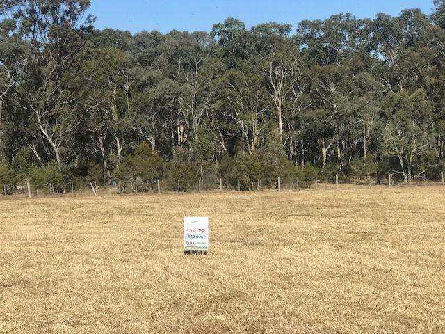 Lot 22 Hunter Parklands, Abermain NSW 2326, Image 1