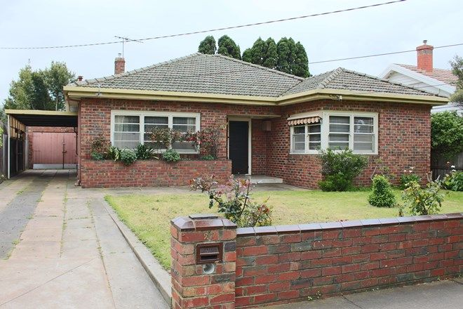 Picture of 27 St David Street, RIPPLESIDE VIC 3215