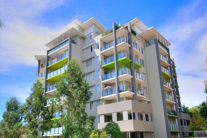 Picture of 206/36 Romsey Street, WAITARA NSW 2077