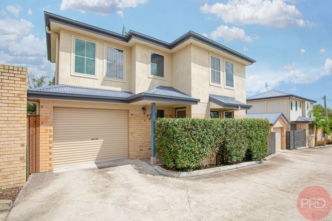 Picture of 2/16 William Street, EAST MAITLAND NSW 2323