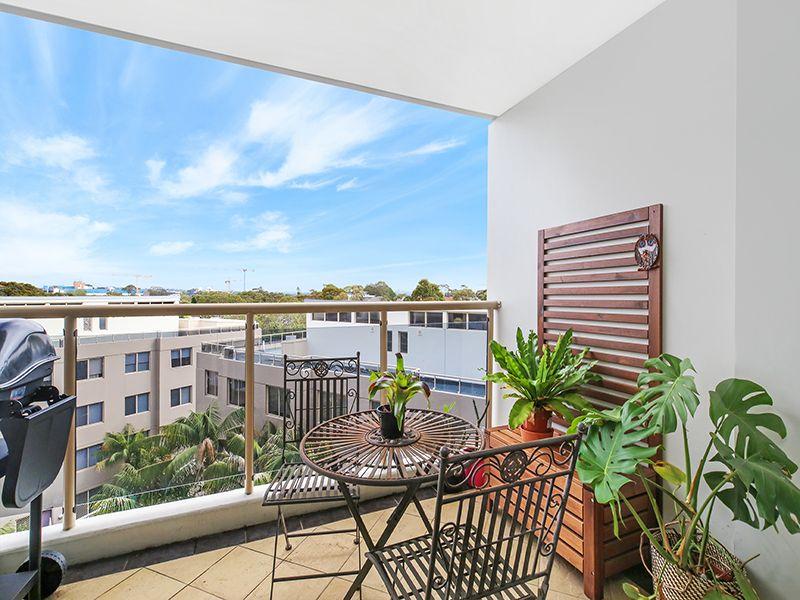 161/360 Kingsway, Caringbah NSW 2229, Image 2