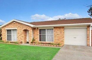 Picture of 81 Popondetta Rd, Emerton NSW 2770