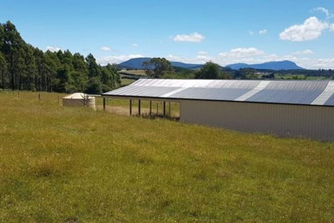 Picture of 5381a Bass Highway, DELORAINE TAS 7304