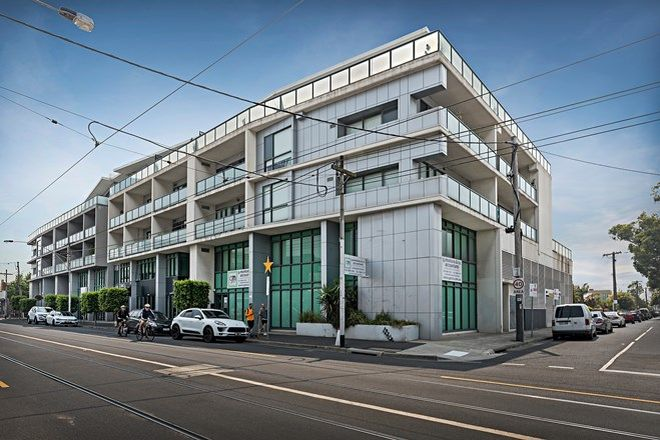 Picture of 217/408 Lygon Street, BRUNSWICK EAST VIC 3057